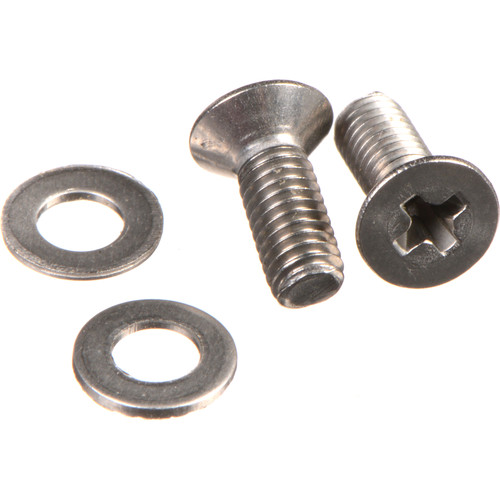 Chrosziel M3x8 Countersunk Flat Head Screw for Mounting on MB450/CMB (Pair)