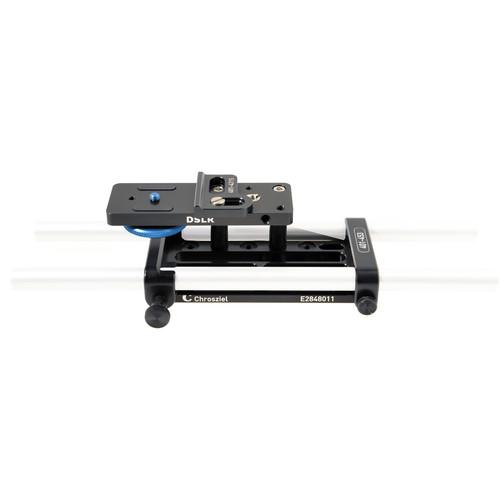 Chrosziel Lightweight Support 15 HD for DSLR Camera (No Rods)