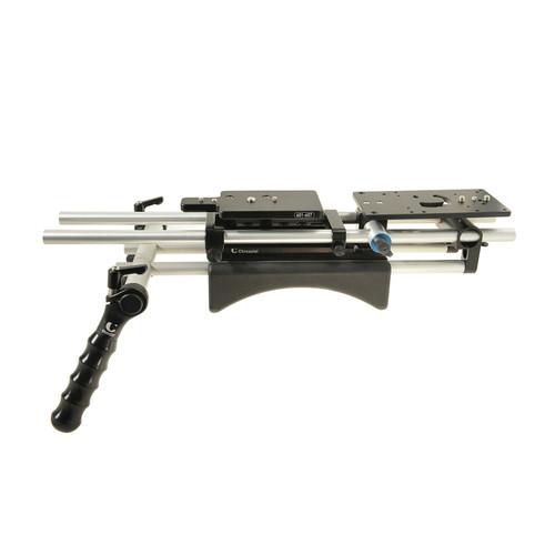Chrosziel Basic Grip Kit for Sony NEX-FS700 Camera