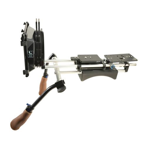Chrosziel Matte Box Recorder Kit MB 456 for Sony NEX-FS700 Camera