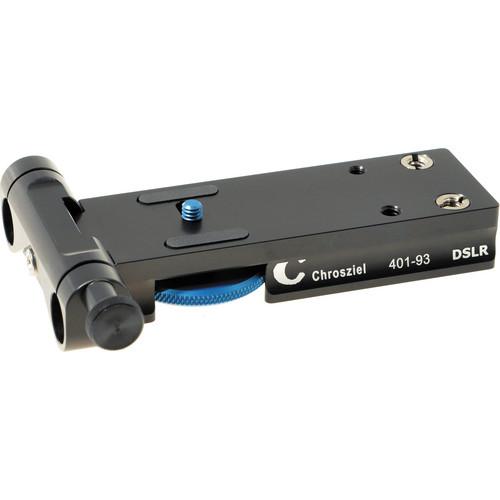 Chrosziel LWS Baseplate for Large DSLR Cameras
