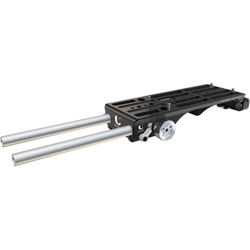 Chrosziel LWS Baseplate with Shoulder Pad for Canon C700