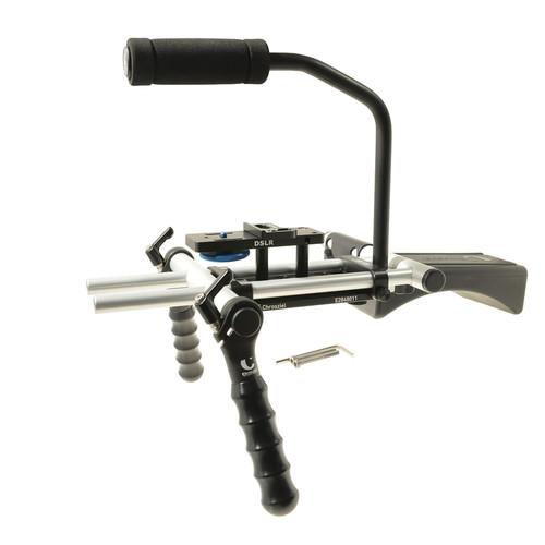 Chrosziel DSLR Shoulder Kit 2 Comfort
