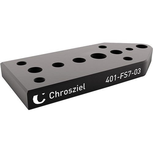 Chrosziel Tripod Adapter Plate for FS7 and FS5 Lightweight Supports