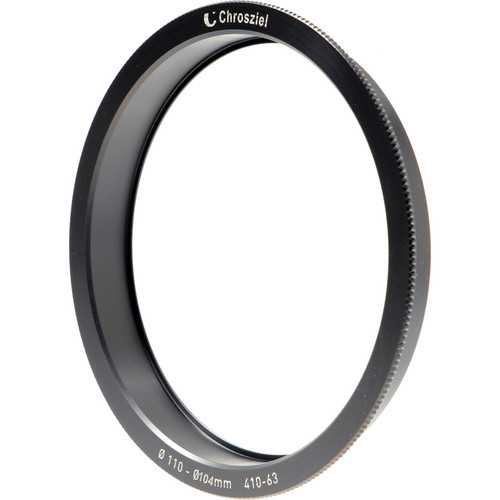 Chrosziel 110:104mm Insert Ring for Schneider Cine-Xenar Mark III Lenses
