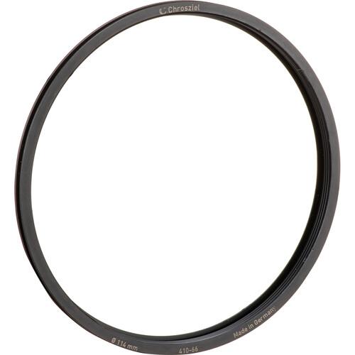 Chrosziel Replacement 114mm Insert Ring for Rubber Bellows