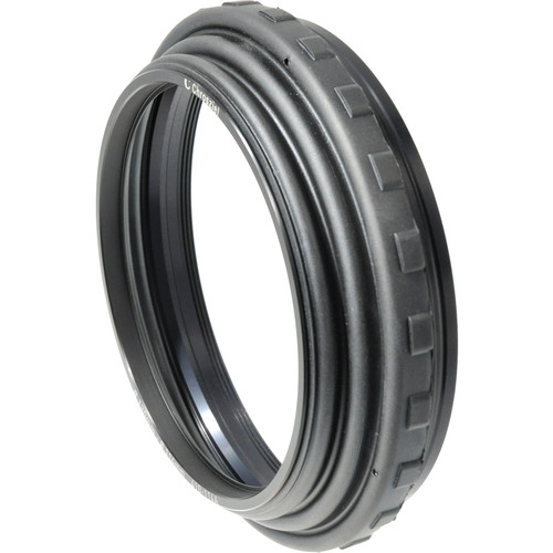 Chrosziel Replacement 114mm Insert Ring for Rubber Bellows
