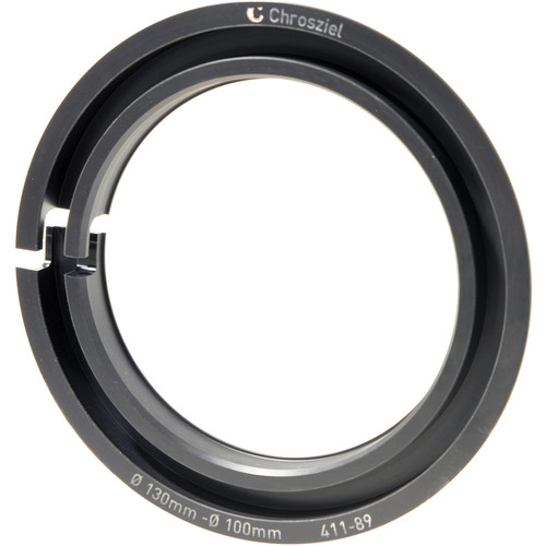 Chrosziel 130mm to 100mm Step-Down Ring for Xenar FF Lenses