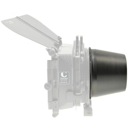 Chrosziel 110:80mm Adapter for Sony E-Mount 18-200mm Lens (69mm)