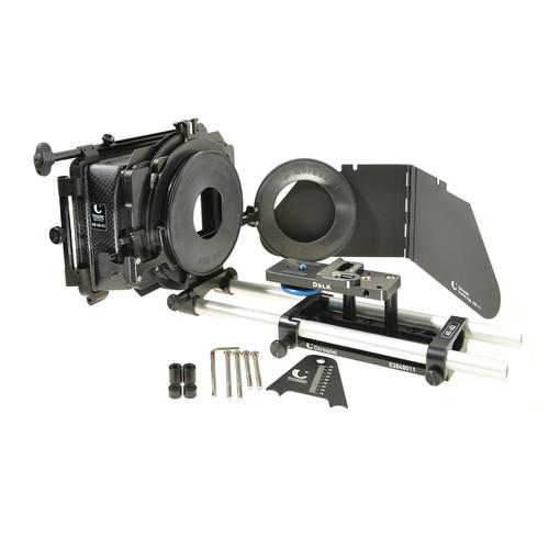 Chrosziel Compact LWS & MB450R2 Matte Box DSLR Kit