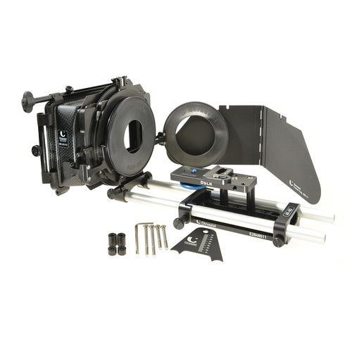 Chrosziel Compact LWS & MB450R2 Matte Box DSLR Kit