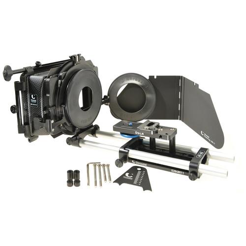 Chrosziel MatteBox 450-R2 Ready-to-Shoot Kit for Canon 5D/7D DSLR