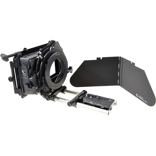 Chrosziel Matte Box 450-R2 Ready-to-Shoot Kit for Panasonic AG-HPX 300