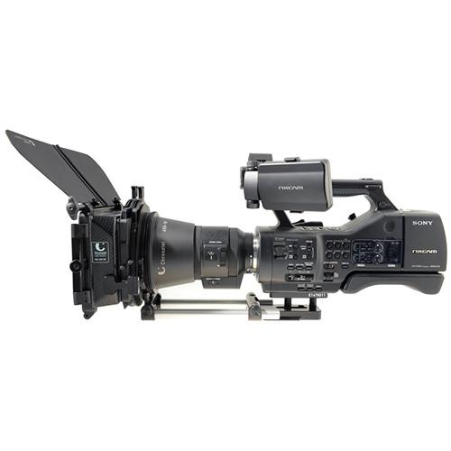 Chrosziel 450-R2 Mattebox Kit for Sony NEX-EA50