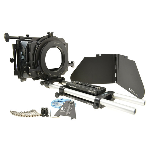 Chrosziel MB450R2 LWS & Matte Box Kit for Sony PMW-300
