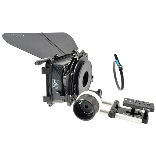 Chrosziel 450-R2 Mattebox Universal Kit with Follow Focus