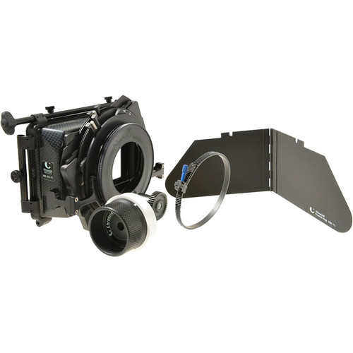 Chrosziel 450-R2 Matte Box + Follow Focus Kit for Blackmagic Design URSA Mini