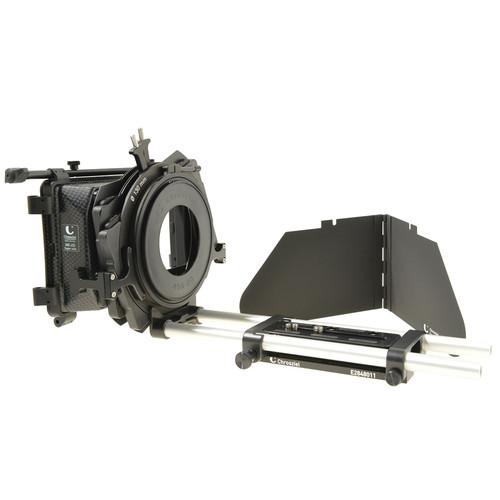Chrosziel MB450W Matte Box & LWS Kit for Canon EOS C Series