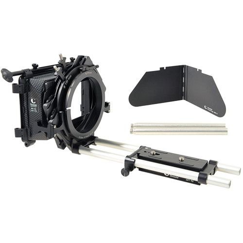 Chrosziel C-450W-20F5KIT Mattebox Kit for Sony F5/ F55 Camera