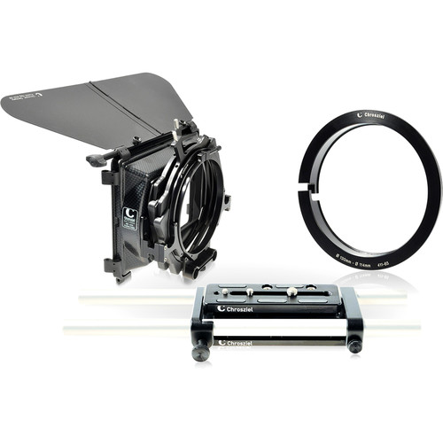 Chrosziel 456-20 Matte Box Kit for Sony PMW-F5/55 Cinema Cameras