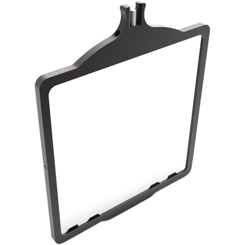 "Chrosziel 5.65 x 5.65"" Filter Tray for Cine.1 Matte Box"