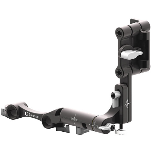 Chrosziel 15mm Swing-Away Arm Assembly for Cine.1 Matte Box