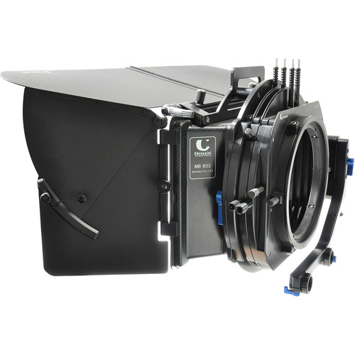Chrosziel Replacement Front Shade for 602-01 6.6x6.6 Matte Box