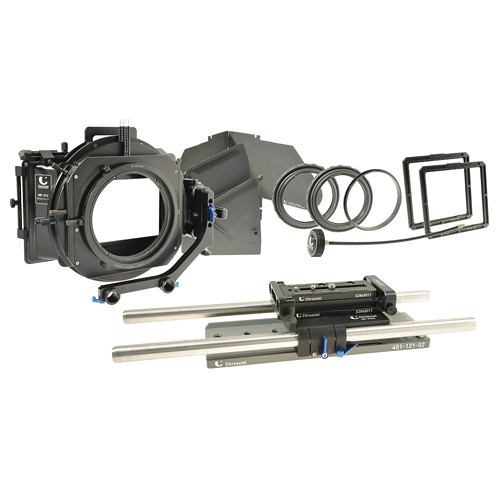 Chrosziel MB 602 Matte Box Kit for Canon C100/300/500