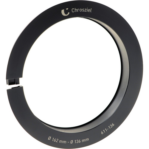 Chrosziel 165-136mm Step-Down Ring