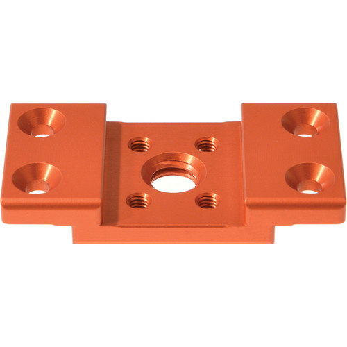 "Chrosziel 1.4"" Locking Bars for CustomCage (Red, 1 Pair)"