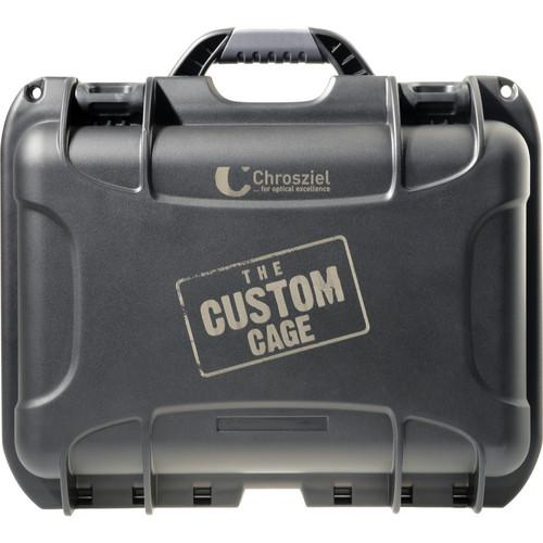 Chrosziel Custom Cage Travel Case