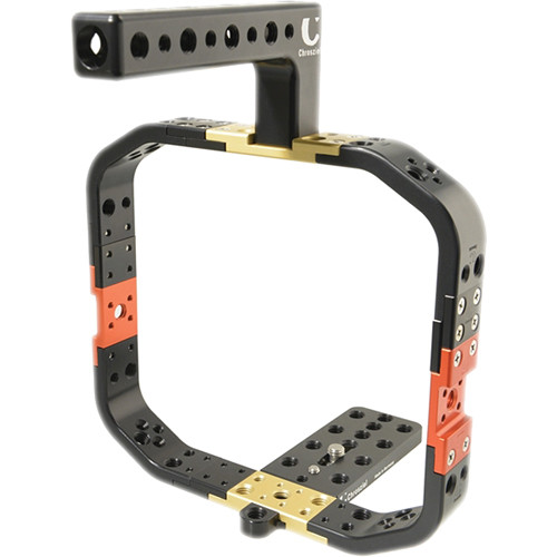 Chrosziel 700-20 CustomCage for DSLR Cameras