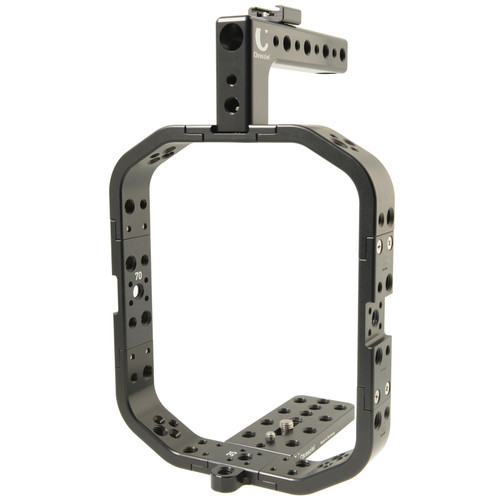 Chrosziel Black Edition CustomCage Kit for Canon EOS C Series, RED Epic/Scarlet