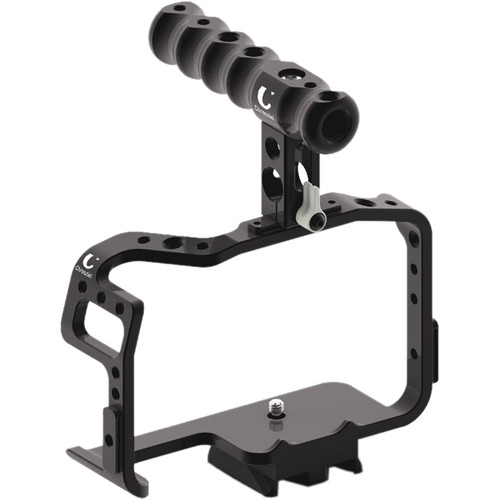 Chrosziel GH5 Cage with Top Handle