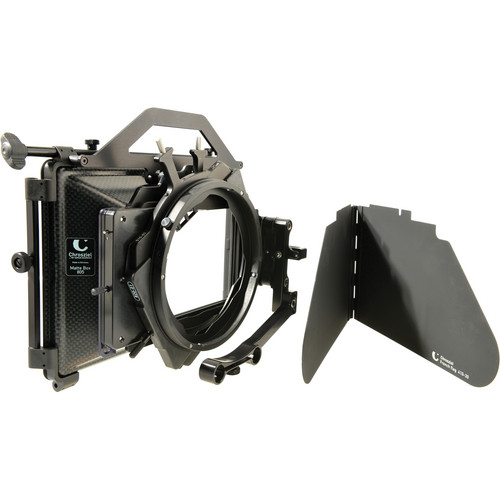 Chrosziel MB-805-03 Complete Matte Box for 15mm Diameter Rods