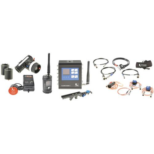 Chrosziel Aladin MK II Steadicam ENG Wireless Lens Control System