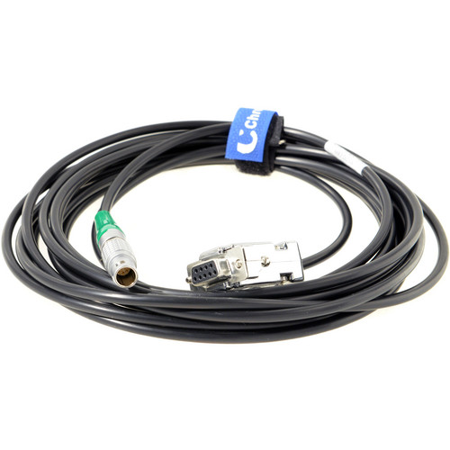 Chrosziel C-AL2-PC-AX1 ALADIN Mark II Serial Cable for PC Application