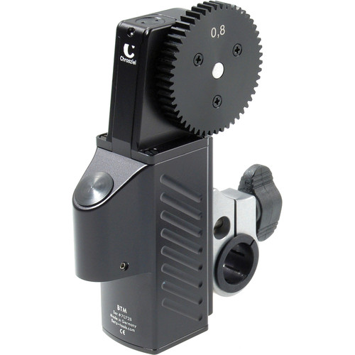 Chrosziel BTM Digital Motor with 0.8 Gear