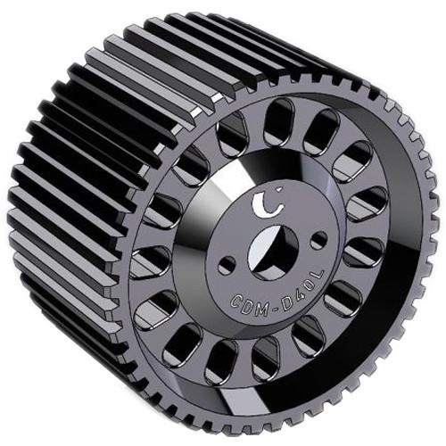 Chrosziel Large 0.8 MOD Pitch Gear Drive for CDM-100/S Digital Motors