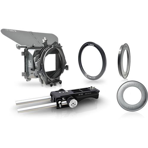 Chrosziel 450W Matte Box Kit for Sony PXW-FS5 Camera