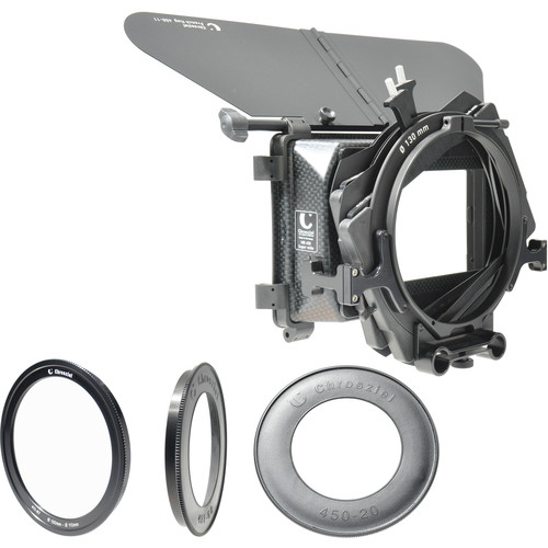 Chrosziel Baseplate Kit for Sony FS7 with Matte Box
