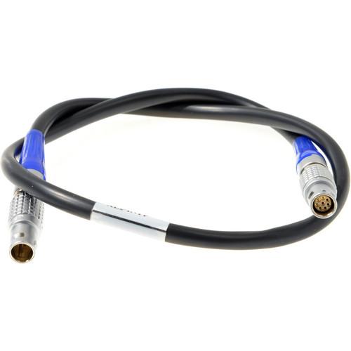Chrosziel Adapter Cable for Fujinon Analog Zoom Servo Motor