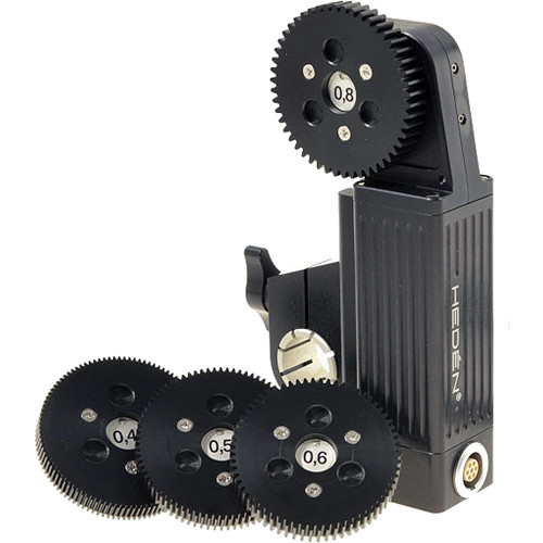 Chrosziel Digital Heden Motor with Digital Encoder
