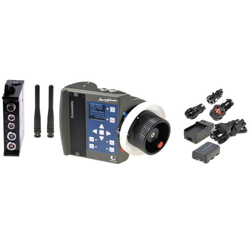 Chrosziel MN-150 MagNum Extendable Wireless Lens Control System