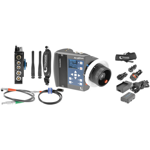 Chrosziel MN-150 MagNum Extendable Wireless Lens Control System (No Motor)