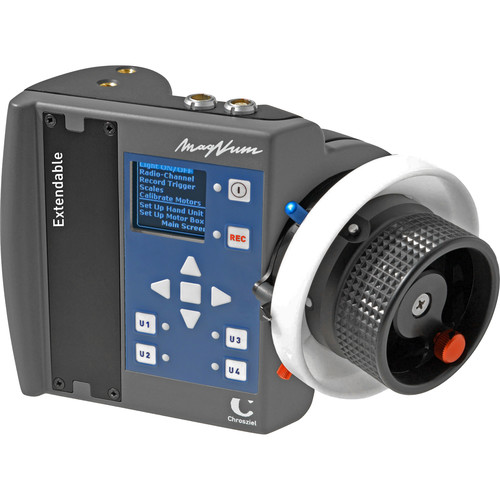 Chrosziel MN-150 MagNum Extendable Transmitter
