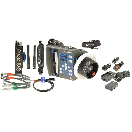 Chrosziel MN-200 MagNum Dual Channel Wireless Lens Control System (no Motors)