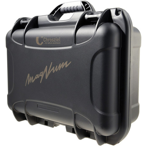 Chrosziel Case with Insert for MagNum Lens Control Unit