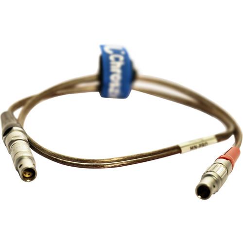 Chrosziel MagNum 4-Pin LEMO Power Cable