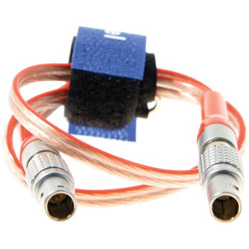 Chrosziel Steadicam Lemo 2-Pin to MagNum Lemo 5-Pin 12V Power Cable